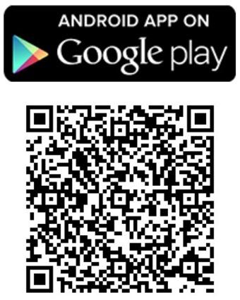 ミュゼパスポートGoogleプレイ、QRコード