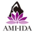 アミーダのロゴ
