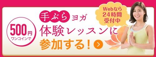 ロイブ体験レッスン463円