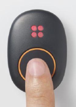 「つながるボタン」と、その口コミ評判