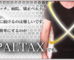 スパルタックス(SPALTAX)