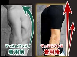 背筋の調整